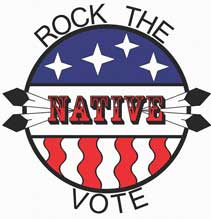 Rock the Indian Vote